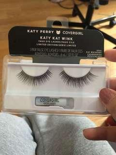Katy Perry Lashes