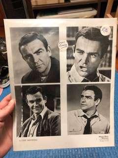 Sean Connery A Fine Madness 劇照卡