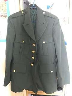 (Removal Sale)Uniform Blazer from US(搬遷清貨)美國制服外套