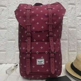 ORIGINAL Herschel Backpack NEGOTIABLE 9c97d4355a94