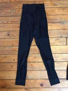 Lululemon Mesh Leggings - Size 4