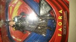 🚚 Flora movie masters DC man of steel movie