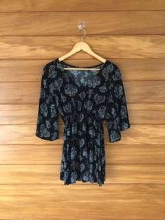 Mirrou Dress Size S