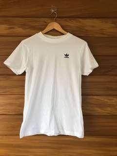 ADIDAS top size 6
