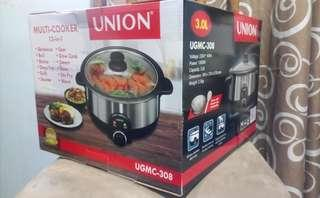 Multi Cooker 12-in-1
