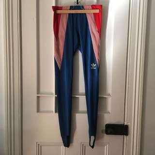 Adidas stirrup leggings