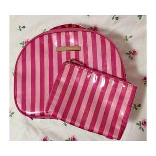 Victoria Secret Makeup Bag