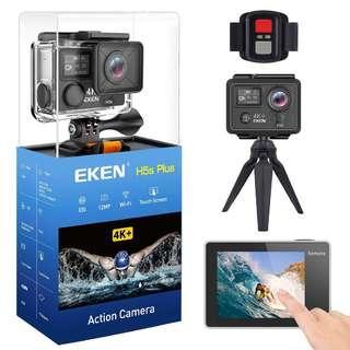 Action camera EKEN