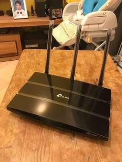 TP-Link Router AC1200