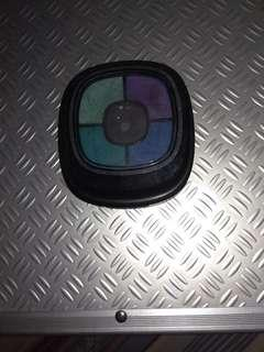 Wet n wild eye shadow