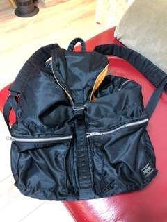 Porter背包(50%new)