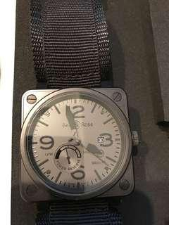 Bell and ross commando