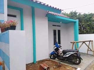 Dijual Rumah siap huni daerah Mapang depok poin mas