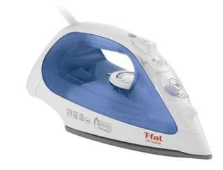 Brand New T-Fal Ultraglide  Steam Iron 1600 watts