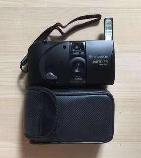 Kamera Analog Fujifilm MDL-55 Smart Shot