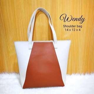Wendy Shoulder Bag