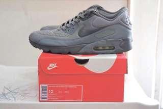 Nike Airmax 90 Hastagreen