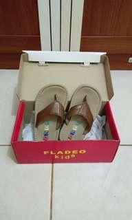 sandal anak #fladeo