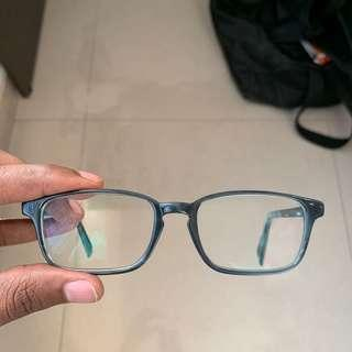 62bc0d6966 Warby Parker spectacles frames