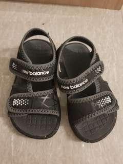 Kids new balance shoe