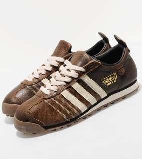 Adidas Original Vintage Chile 62 Men Shoes 男裝鞋