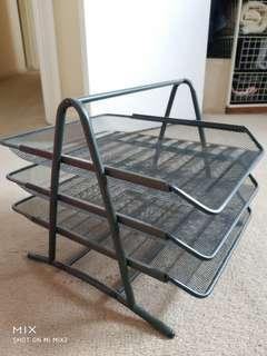 Ikea Paper Trays