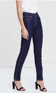 Sold out house of dagmar jeans size 36 new price 280 aud