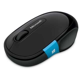 🚚 Microsoft Sculpt Comfort Bluetooth Mouse