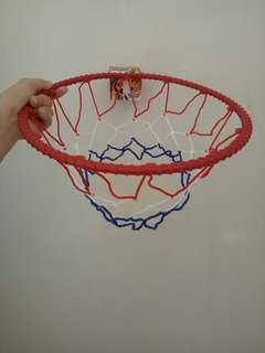 Ring basket anak