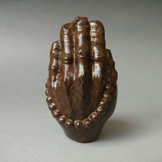 pajangan Tangan Buddha