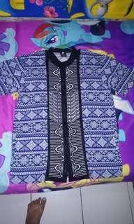 #CNY2019 Baju koko batik