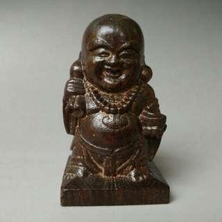 Pajangan Buddha ketawa