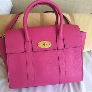 🚚 Authentic Mulberry Handbag