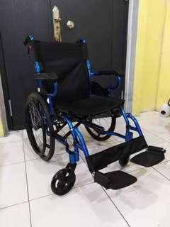 Wheelchair, brand new