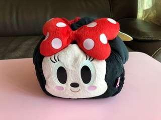 Disneyland Minnie lunch box set