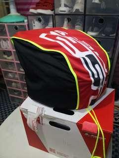 LS2 Motard Helmet