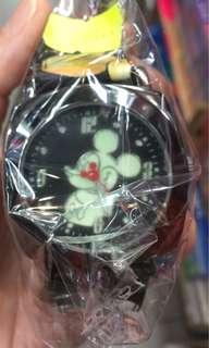 懷舊米奇手錶mickey watch