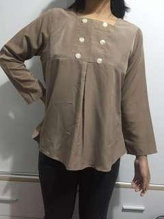 basic shirt preloved