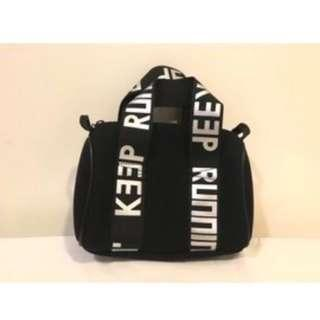 🚚 Zara 運動 手提包
