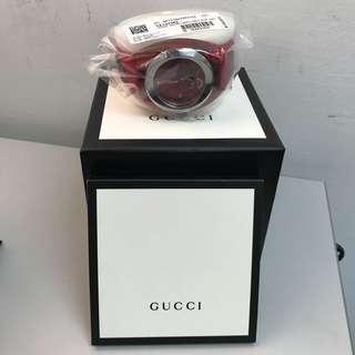 Gucci Sync Watch GA137103 全新gucci錶