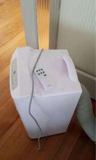 Air con portable