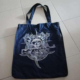 State of fear sling bag