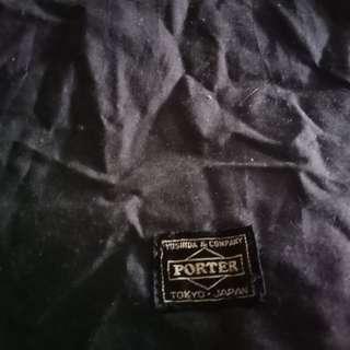 Porter sling bag