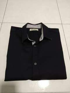 Casual Shirt (Slim Cutting)