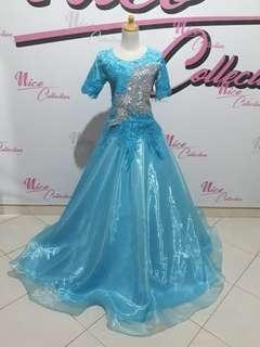 Dress gaun