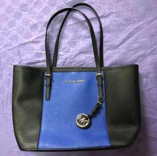 Michael Kors Tote Bag (Genuine, Used)