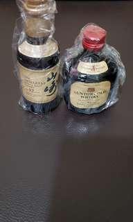 Japan Whisky 2支酒版