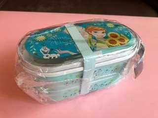 Disney Lunch Box & 餐具套裝
