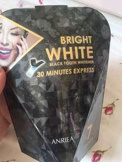 艾黎亞 美齒 黑瓷亮白美齒貼片