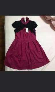 🚚 MGP cheongsam dress XL 14 42